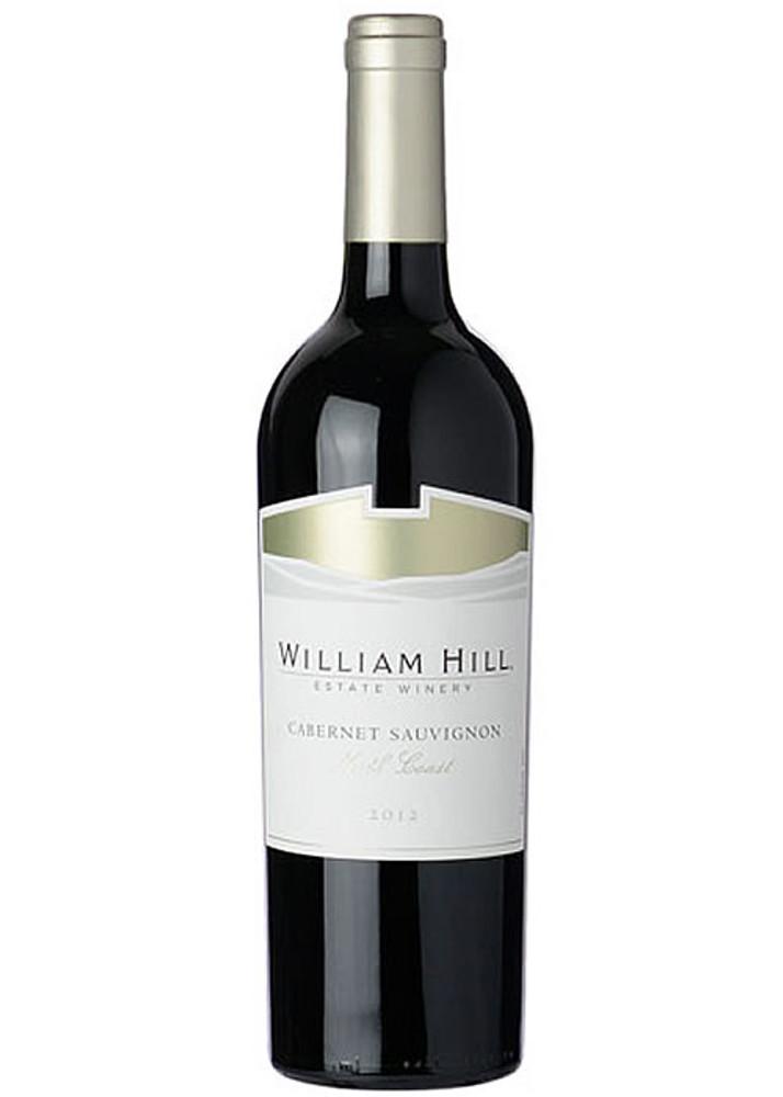 William Hill Cabernet Sauvignon Central Coast