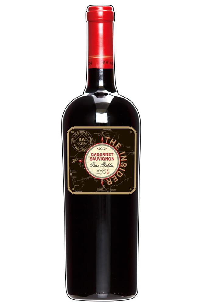 Vinum Cellars The Insider Cabernet Sauvignon