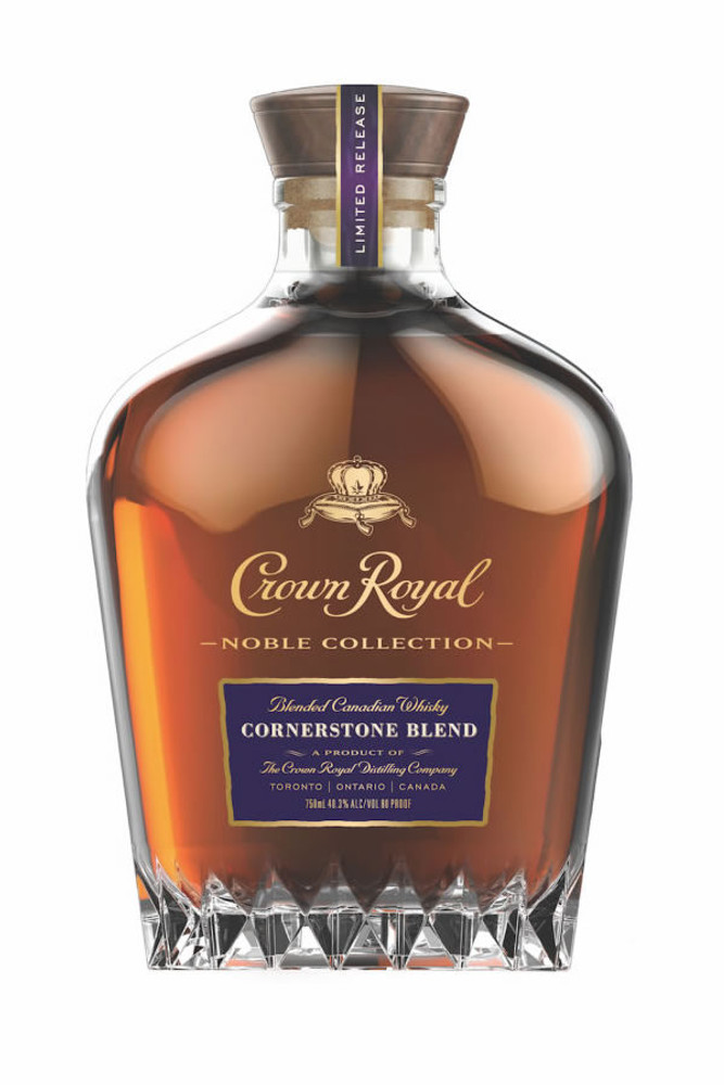 Crown Royal Noble Collection