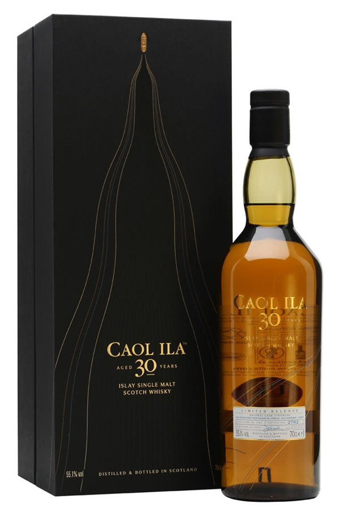 Caol Ila 30 Year