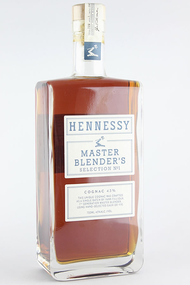 Hennessy Master Blender's Selection No. 1