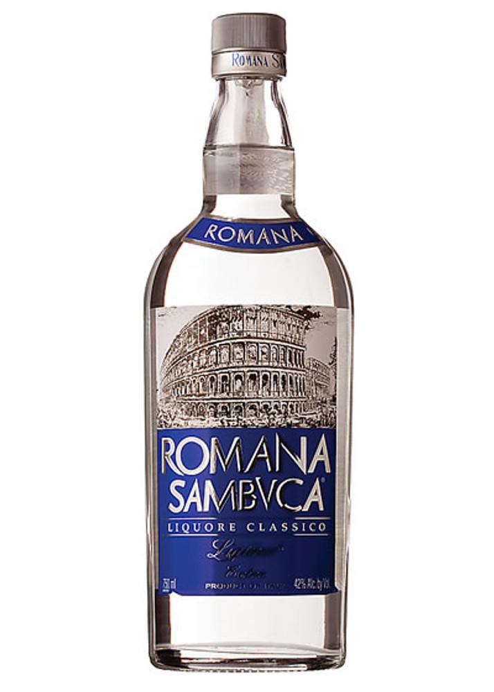 Romana Sambuca 750