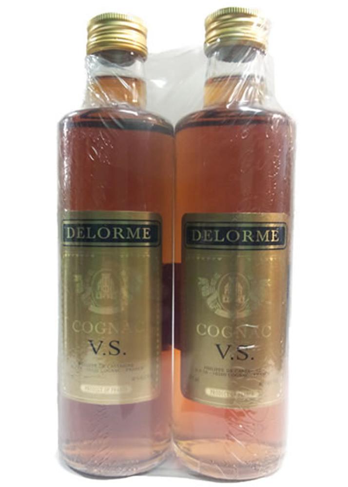 Delorme VS