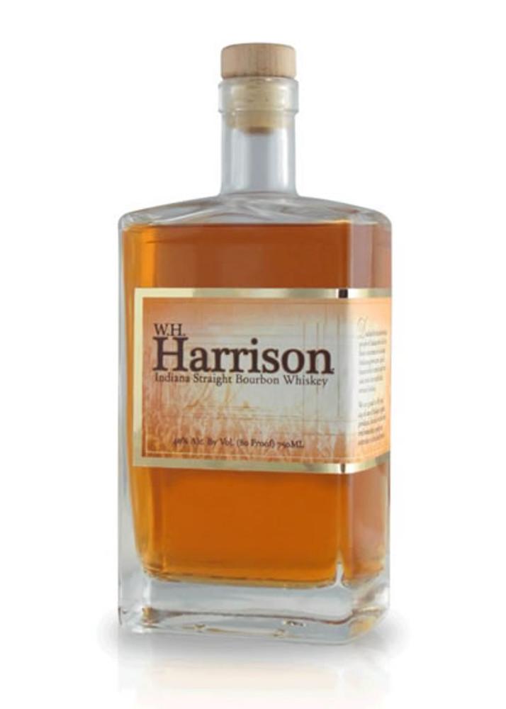 W.H. Harrison