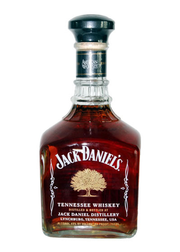 Jack Daniels American Forest