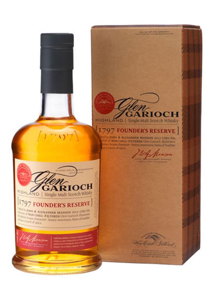 Glen Garioch 1797 Founders Reserve