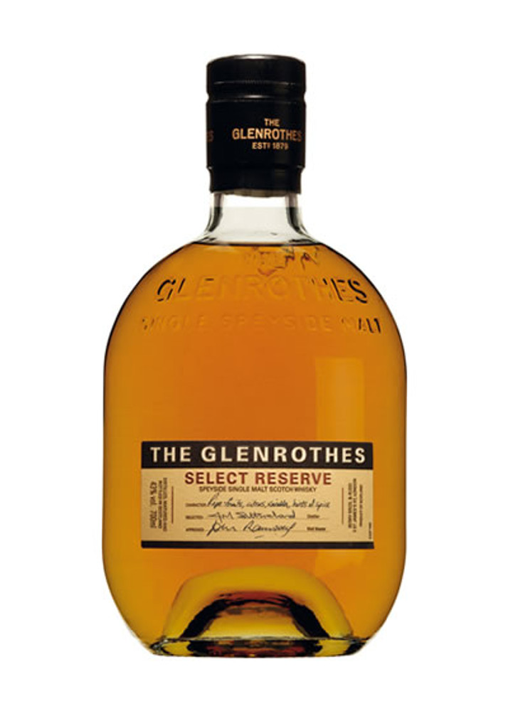 Glenrothes Special Reserve