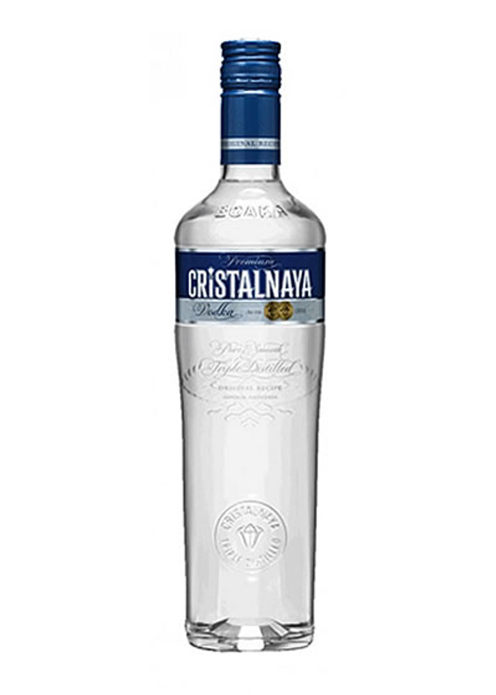 Crystalnaya