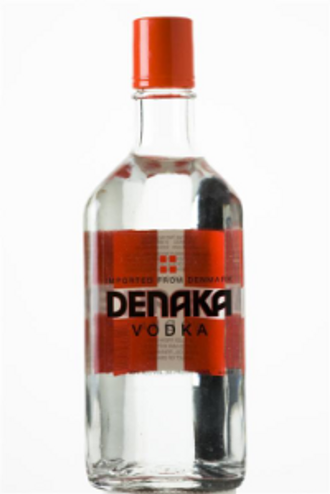 Denaka Orange
