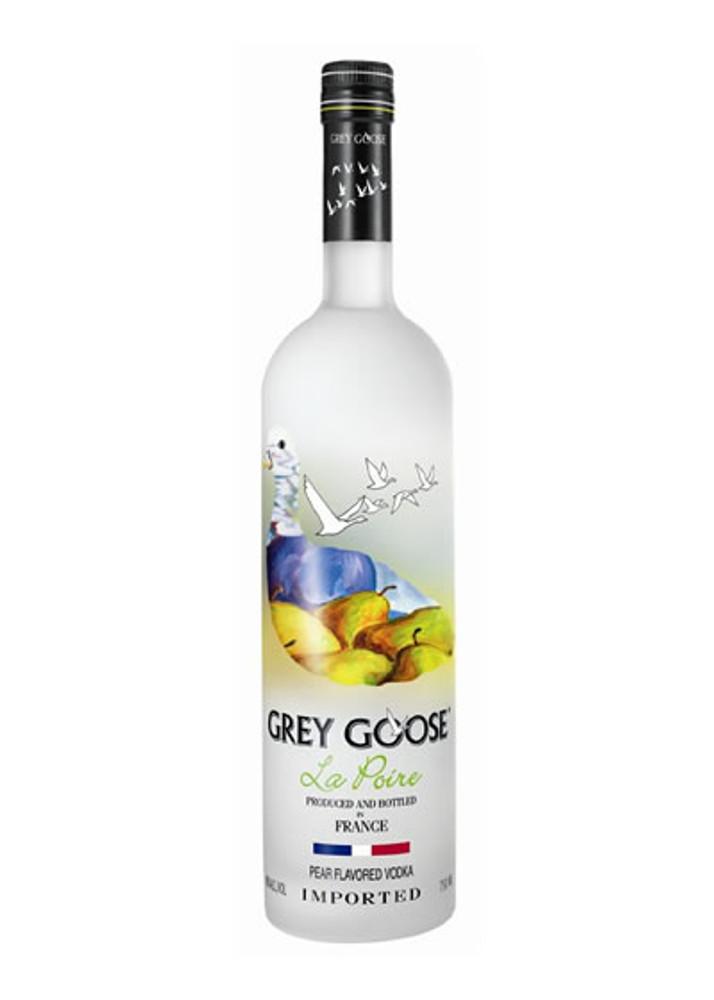 Grey Goose Poire