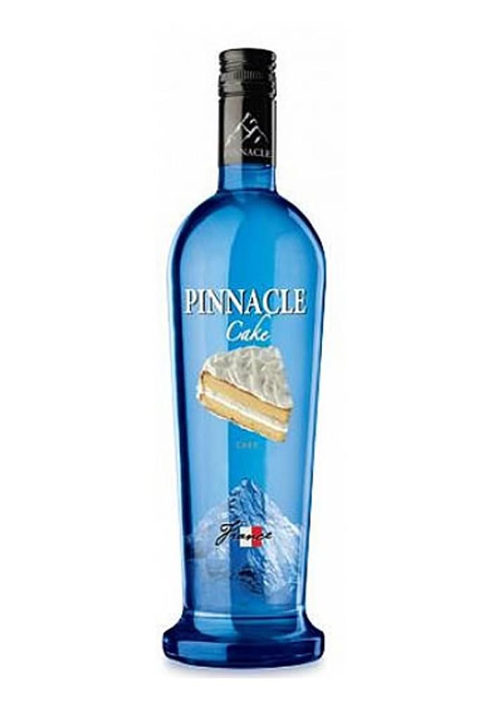 Pinnacle Cake