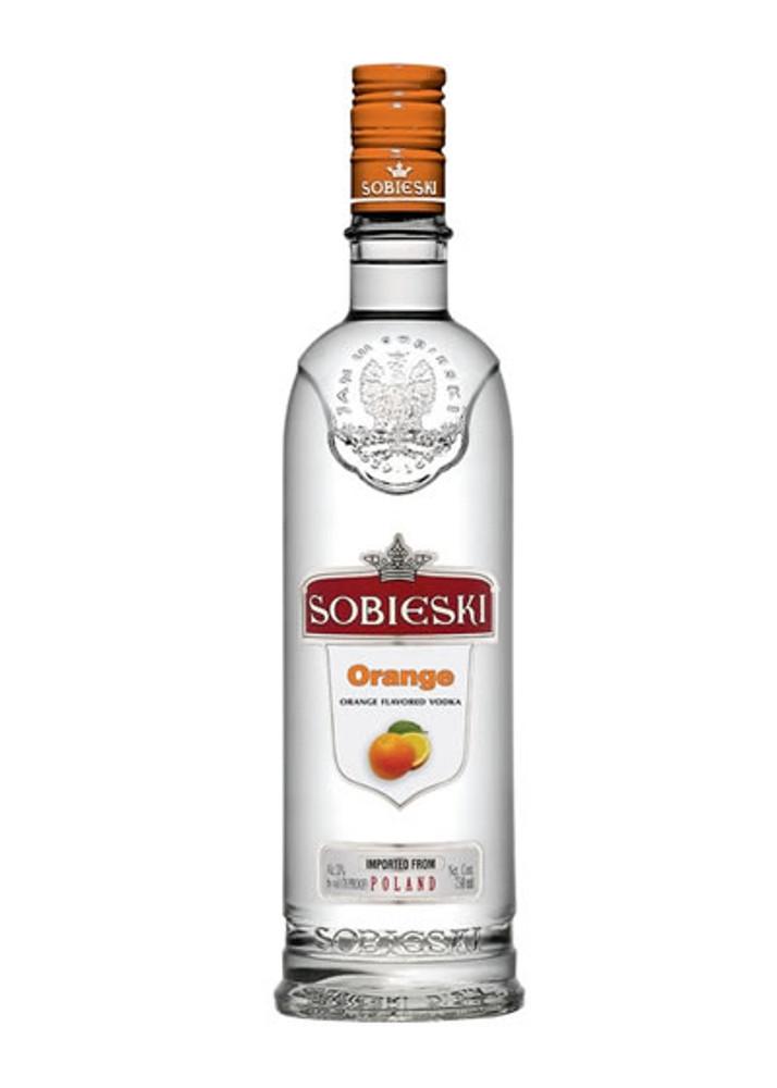 Sobieski Orange