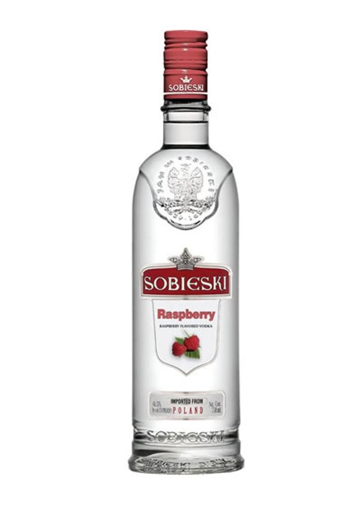 Sobieski Raspberry