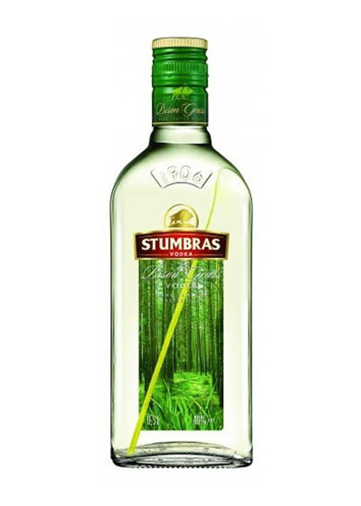 Stumbras Buffalo Grass