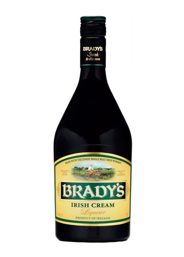 Bradys Irish Cream