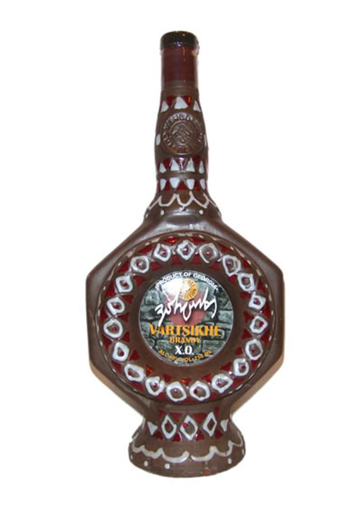 Vartskhe Ceramic XO
