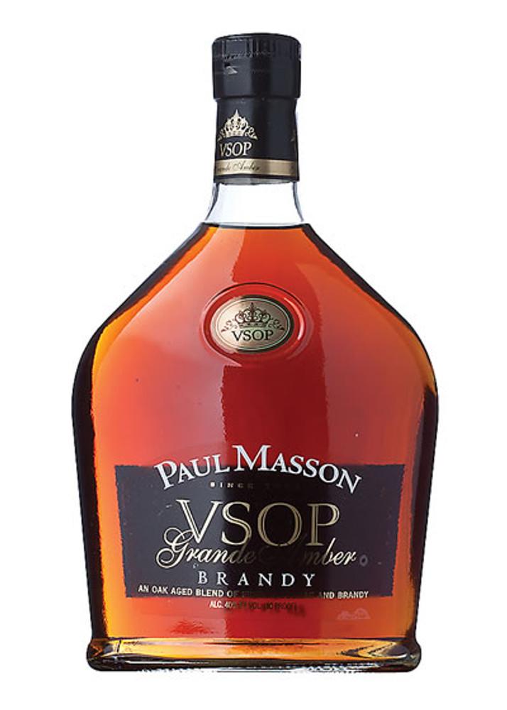 Paul Masson VSOP