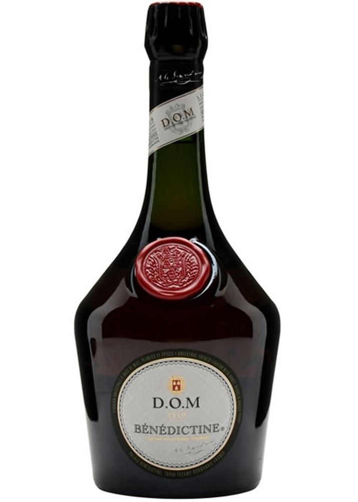 D.O.M. Benedictine Liqueur