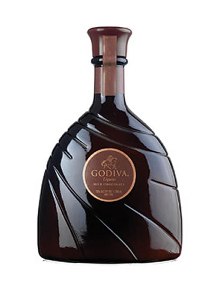 Godiva Chocolate Liqueur