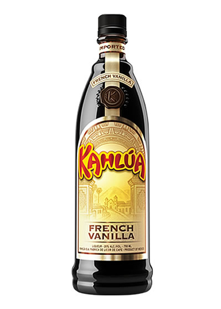 Kahlua French Vanilla