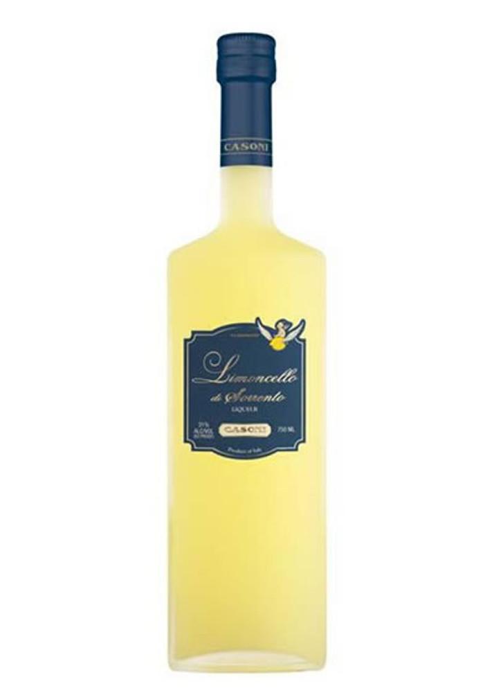 Casoni Lemoncello