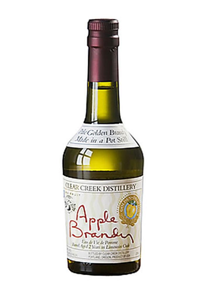 Clear Creek Apple Brandy