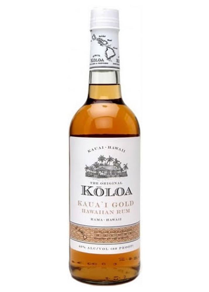 Koloa Kaua'I Gold