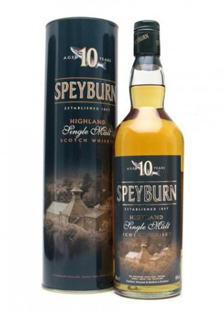 Speyburn 10 Year