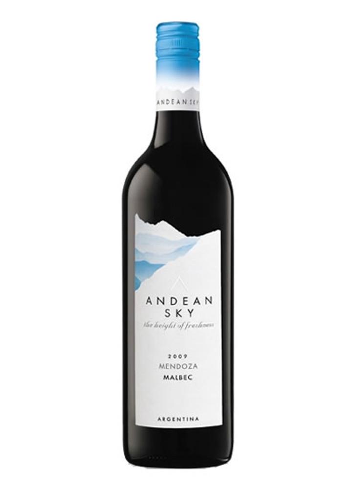 Andean Sky Malbec