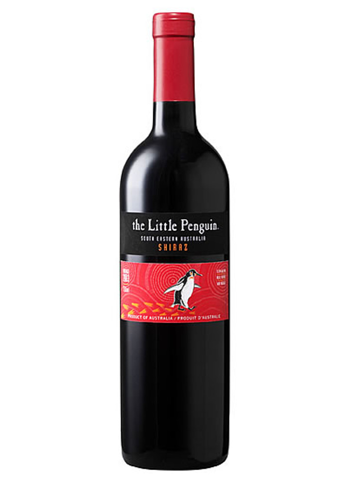 Little Penguin Shiraz