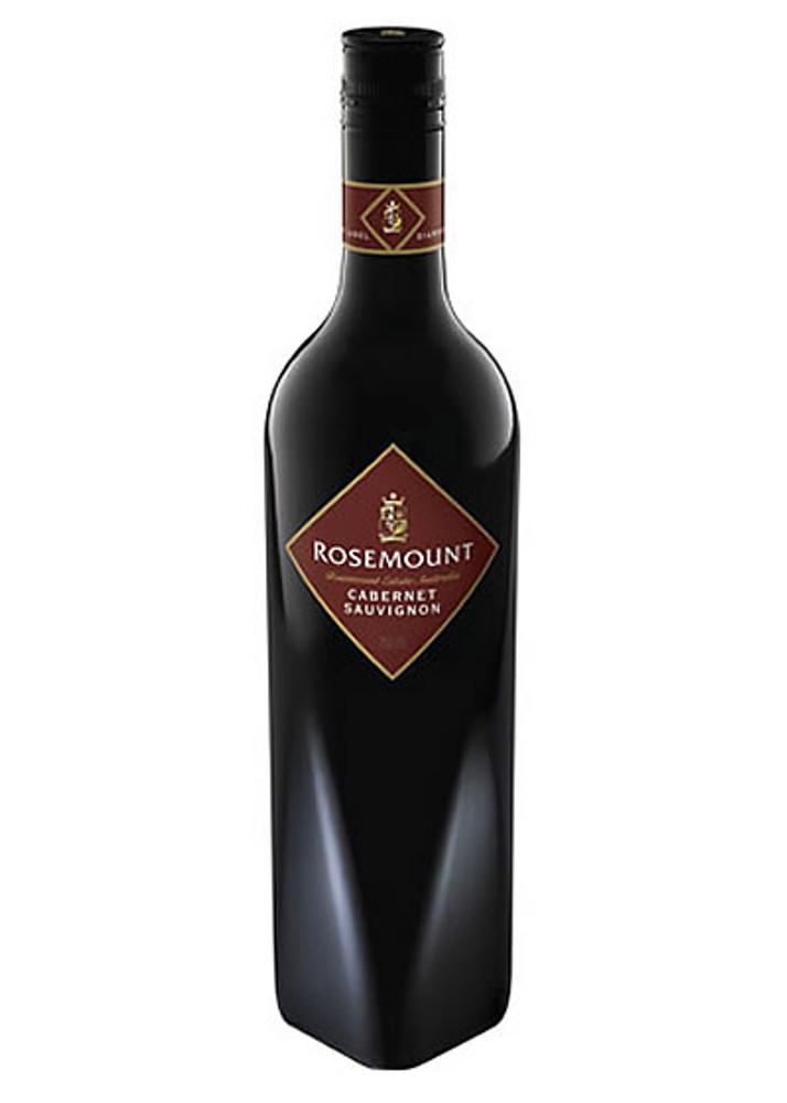 Rosemount Cabernet Sauvignon