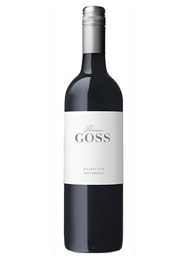 Thomas Goss Shiraz