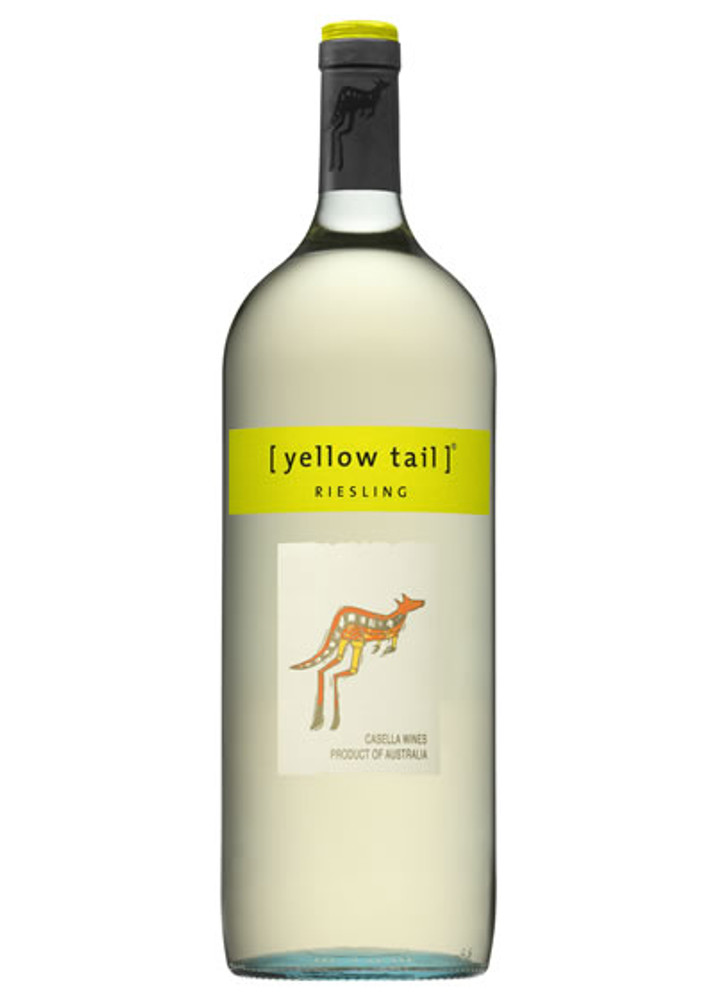 Yellow Tail Riesling