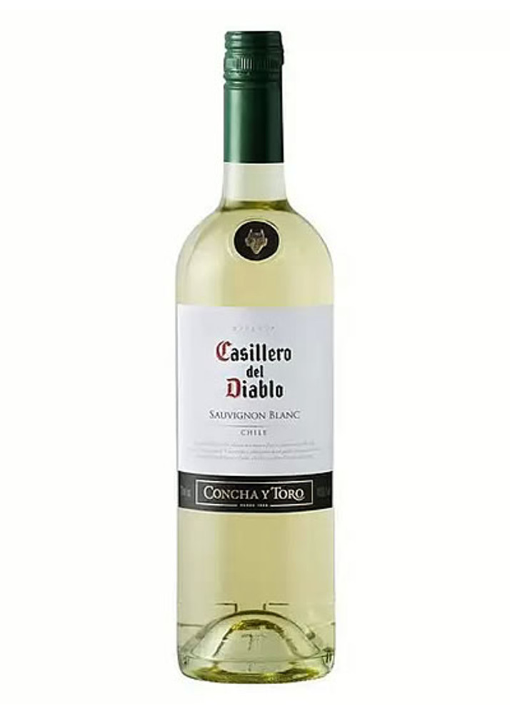 Concha y Toro Casillero Del Diablo Sauvignon Blanc