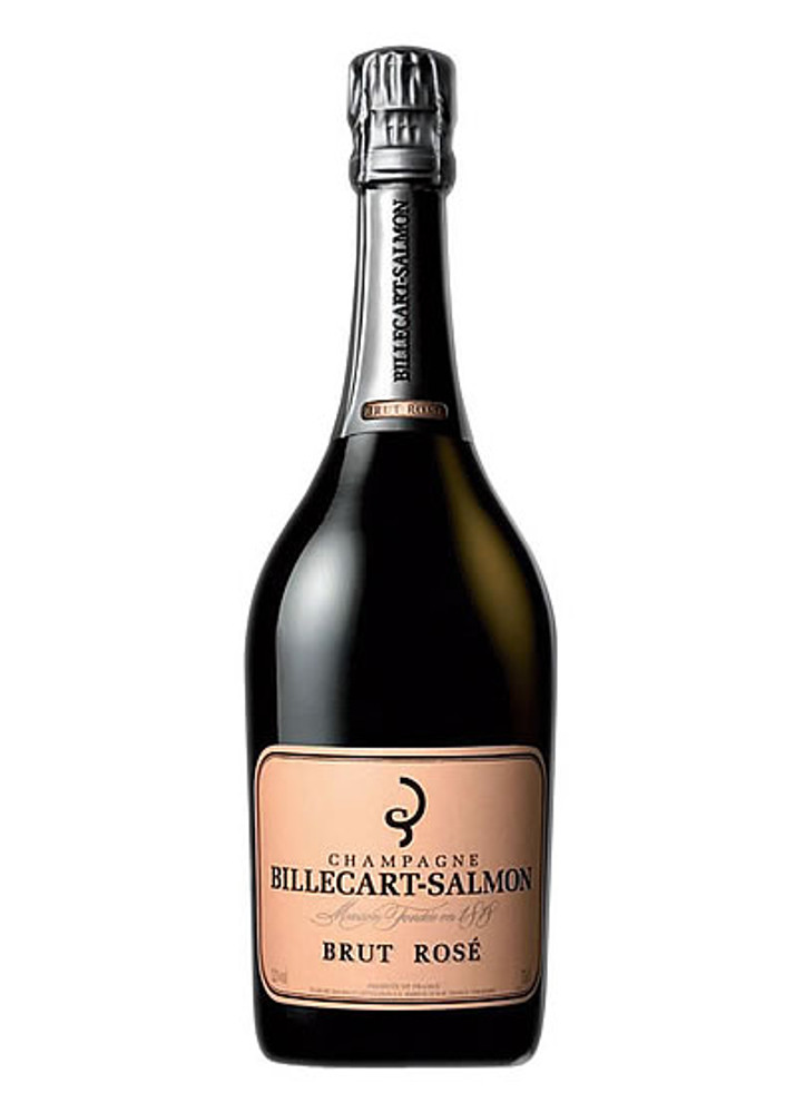 Billecart Salmon Brut Rose