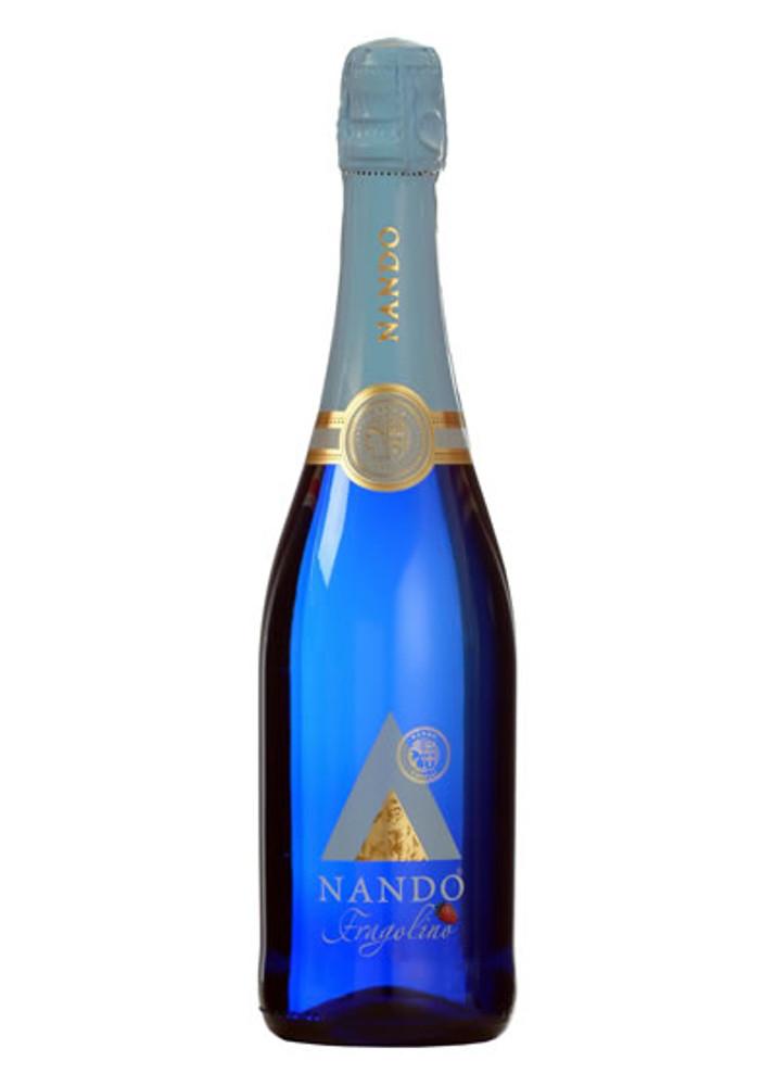 Nando Fragolino