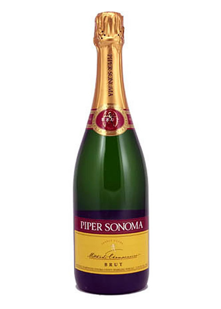 Piper Sonoma Brut Select Cuvee