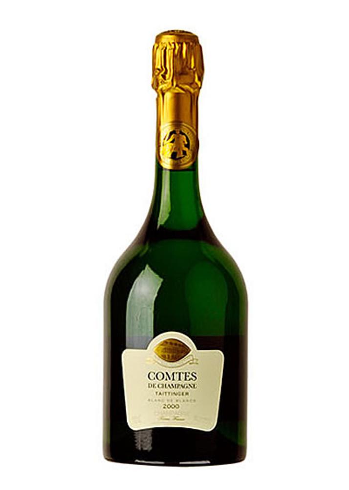 Taittinger Comtes De Champagne Blanc de Blancs