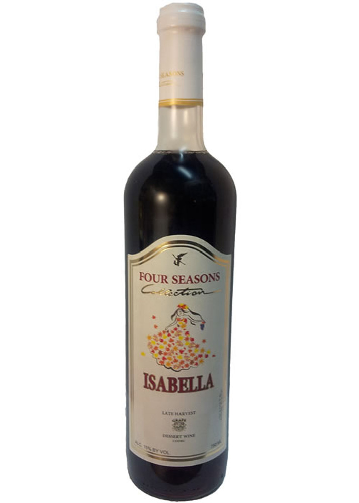 Four Seasons Isabella