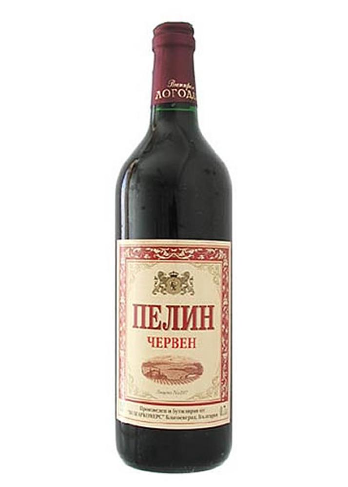 Red Pelin Semi-Dry