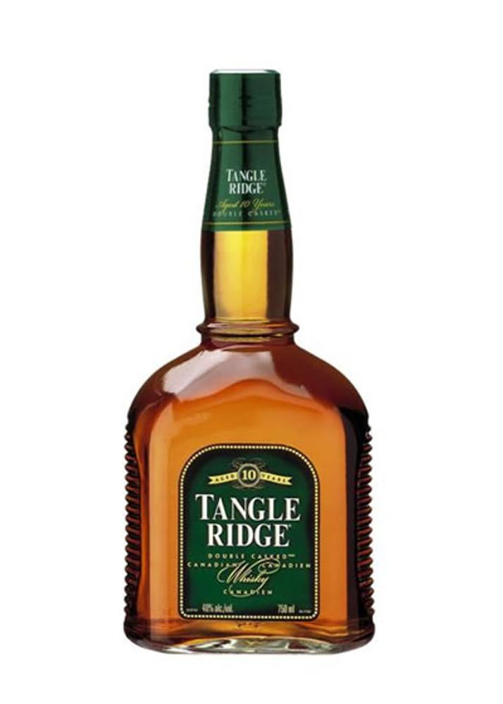 Tangle Ridge 750