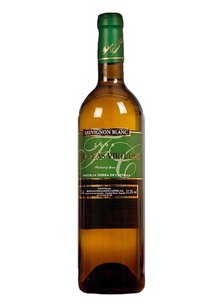 Finca Las Virtudes Sauvignon Blanc