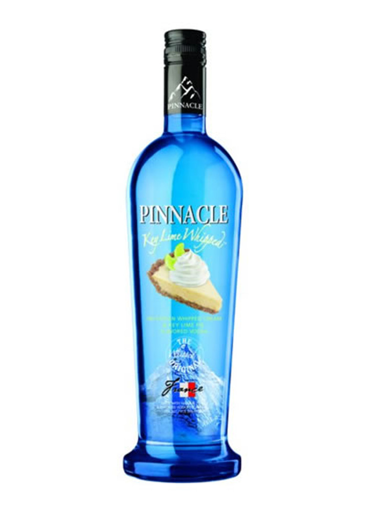 Pinnacle Key Lime Whipped