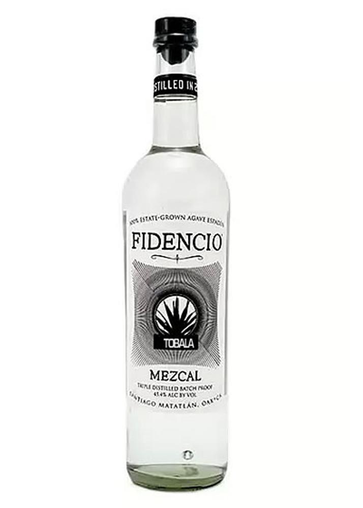 Fidencio Tobala Mezcal
