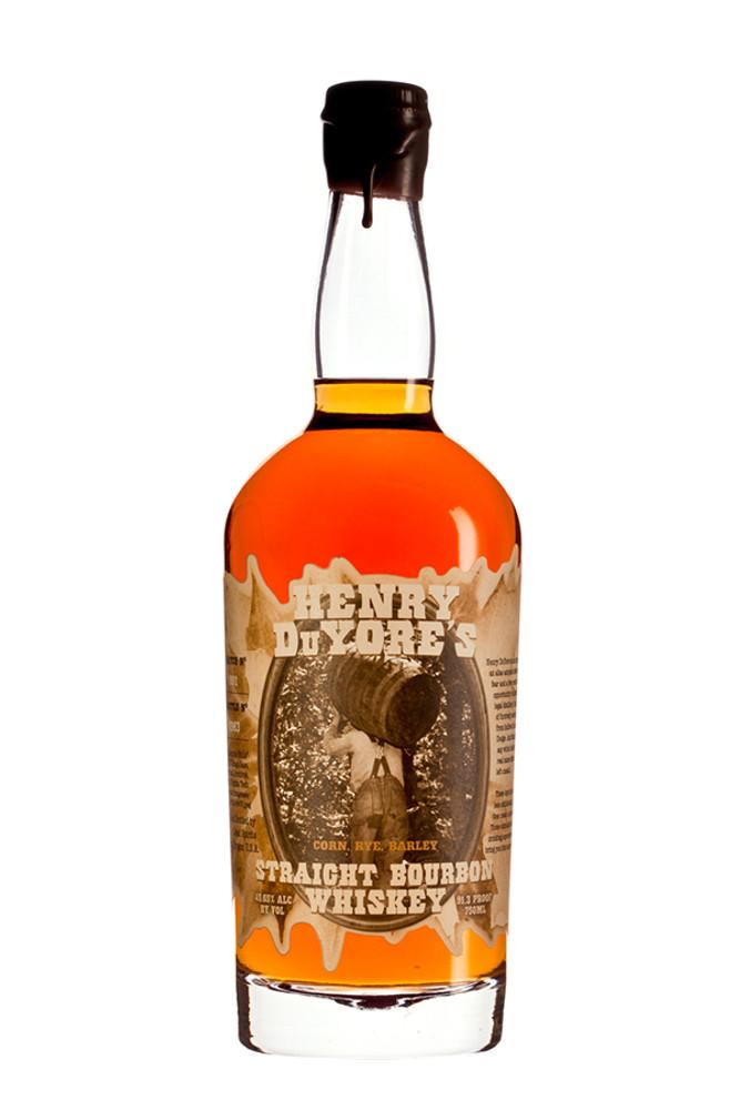Henry Duyore Bourbon