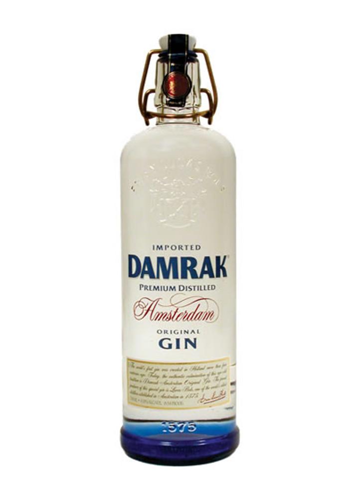 Damrak Gin 750