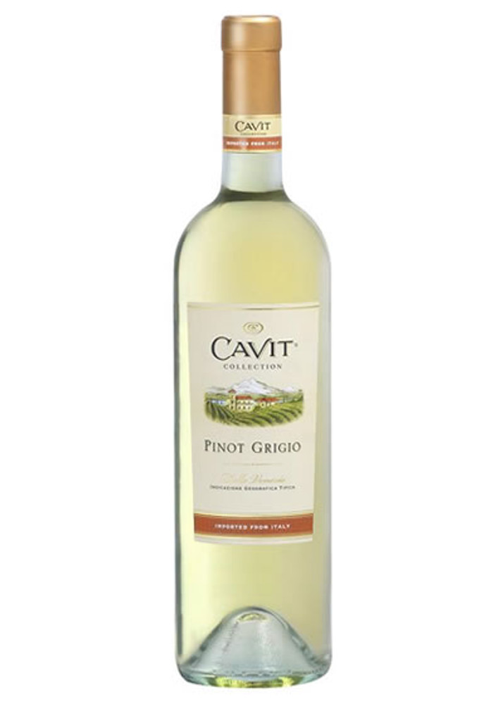 Cavit Pinot Grigio