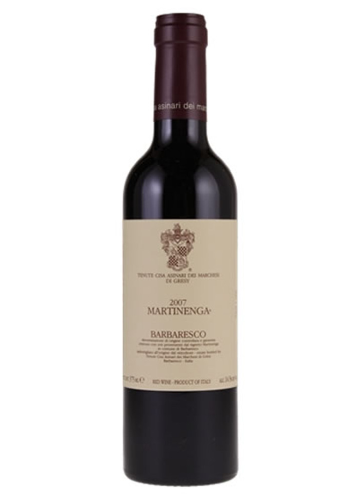 Marchesi Di Gresy Barbaresco Martinenga