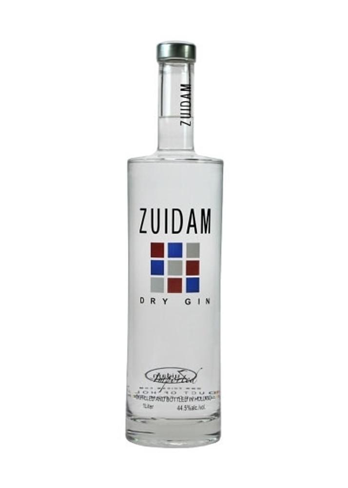 Zuidam Gin 750