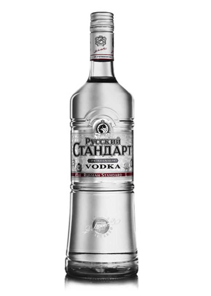 Russian Standard Platinum